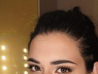 Enrica Blanco Make Up 5