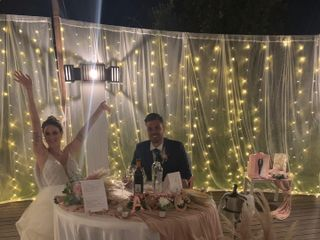 Almita Events & Weddings 1