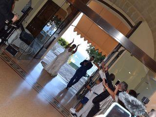 Alessandro Leuzzi & Alessandra Wedding Show 1