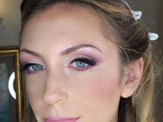 Luana Formicola Make-up Artist 1