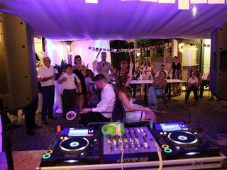 Matrimonio DJ & Eventi 2