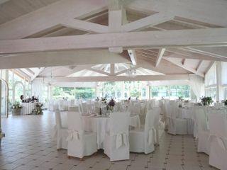 Romantic Relais Villa Rossi 7