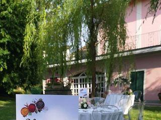 Ilaria Veggi Events & Wedding 1