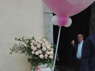 La Boutique del fiore Varedo 2