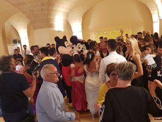Alessandro Leuzzi & Alessandra Wedding Show 2