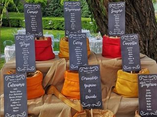 Ilaria Veggi Events & Wedding 2