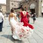 Le nozze di Lodovico Bevilacqua e Kframe fotografia & video 33