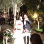 le nozze di Elvira Mennillo e Tenuta dei Normanni 8