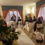 le nozze di Debora Vietti e Ristorante Aquila Nera 2