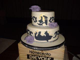 Il Mio Mondo in Cake 1