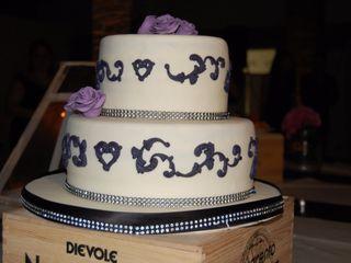 Il Mio Mondo in Cake 3