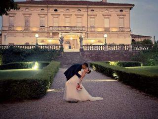 Villa Zaccaria Ristorante Relais 4