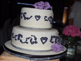 Il Mio Mondo in Cake 4