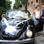 Le nozze di Marco e Cerimonie Vintage 2