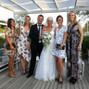 Le nozze di Janine e Outlet Come in una Favola - Rimini 9