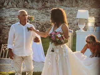 Melania Millesi Wedding Planner 1