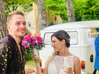 Le spose di Claudia 4