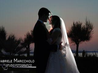 Gabriele Maricchiolo - studio fotografico 1