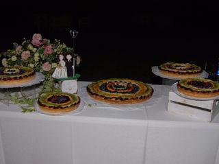 Annelizabeth Banqueting 6