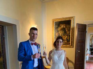 Le spose di Claudia 5