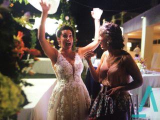 Melania Millesi Wedding Planner 3