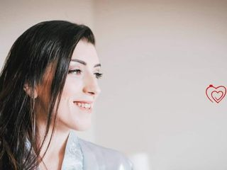 Chiara Zardini - SposiamociVerona 1