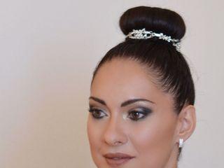 Daniela Make up 4