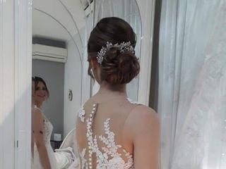 Sposa Mirella Blanco 5