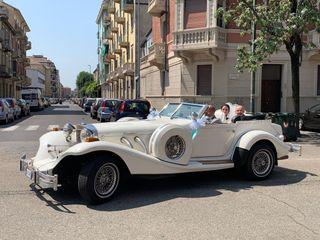 Classic Cars sas 1