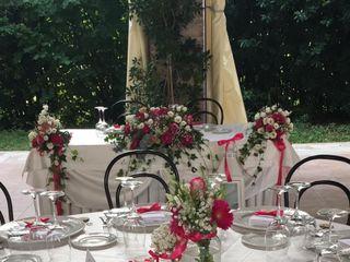 Esposito Wedding Planner 3