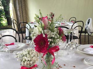 Esposito Wedding Planner 4