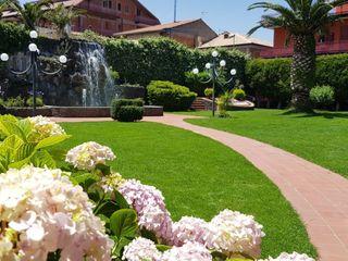Villa Etrusca 4