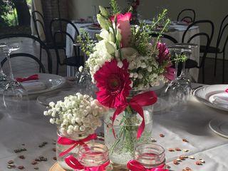Esposito Wedding Planner 5