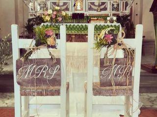 Emanuela Riccio Wedding Designer 5