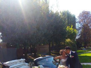 Matrimonio in Maggiolino 3