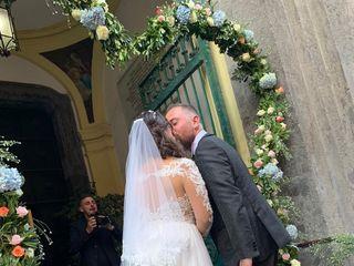 Invito Sposa 5