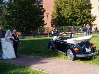 Matrimonio in Maggiolino 4