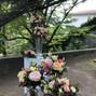Le nozze di Jessica P. e Rita Milani scenografie floreali 7