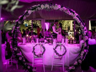 Colei Events & Wedding Planner 2