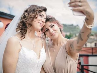 Backstage & Set - Wedding Photography 4