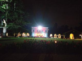 Villa Tacchi di Quinto 3
