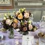 Le nozze di Jessica P. e Rita Milani scenografie floreali 11