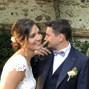Le nozze di Jessica P. e Rita Milani scenografie floreali 12