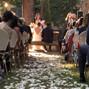 Le nozze di Jessica P. e Rita Milani scenografie floreali 13