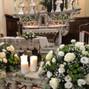Le nozze di Carolina e Rita Milani scenografie floreali 14