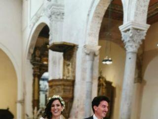 Le spose di Marisa Polignano 1