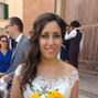 Le nozze di Irene Fulceri e Susy Carducci Make Up Artist 5