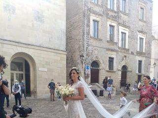 Le spose di Marisa Polignano 3