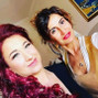 Le nozze di Mariana Piacitelli e Vanity Parrucchieri 6