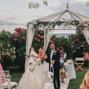 Le nozze di Valentina Andolfi e Ego Atelier sposi 16